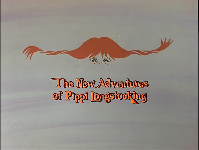 The New Adventures of Pippi Longstocking (1988)