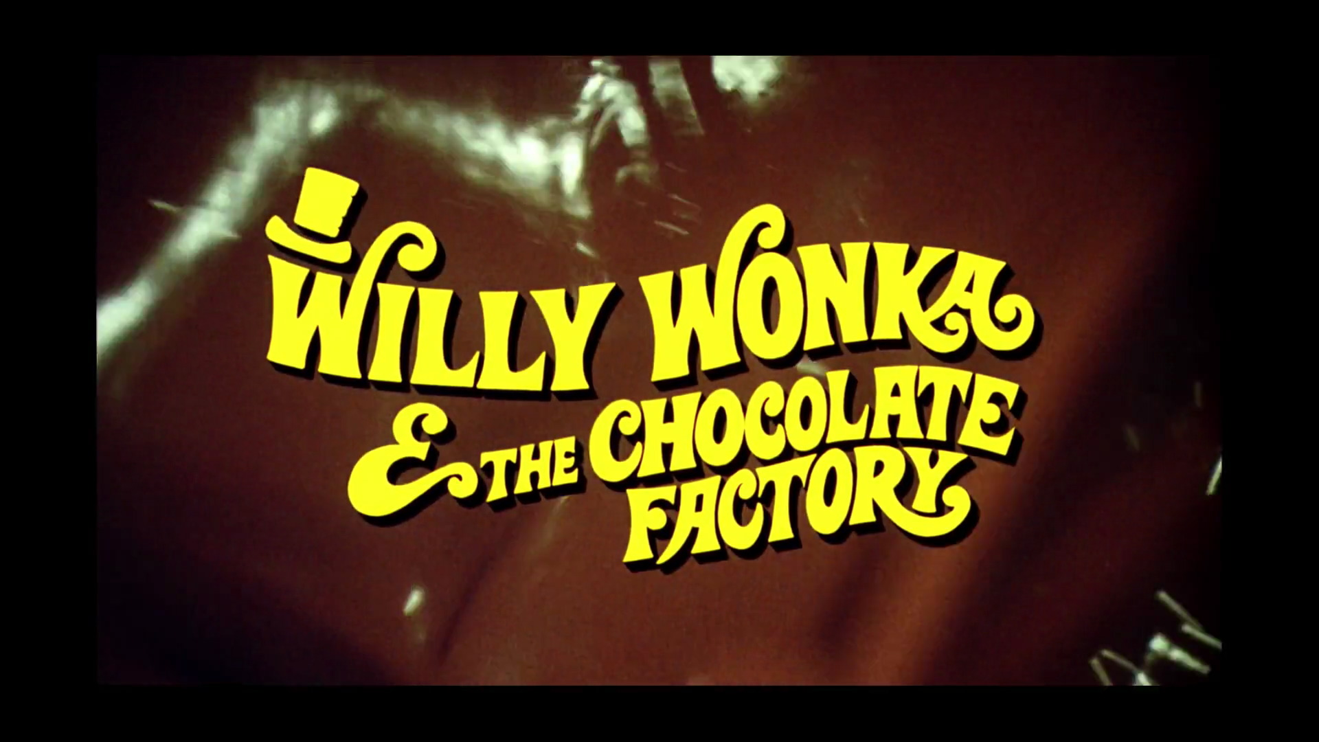 Willy Wonka & the Chocolate Factory (1971) - Movie Screencaps.com